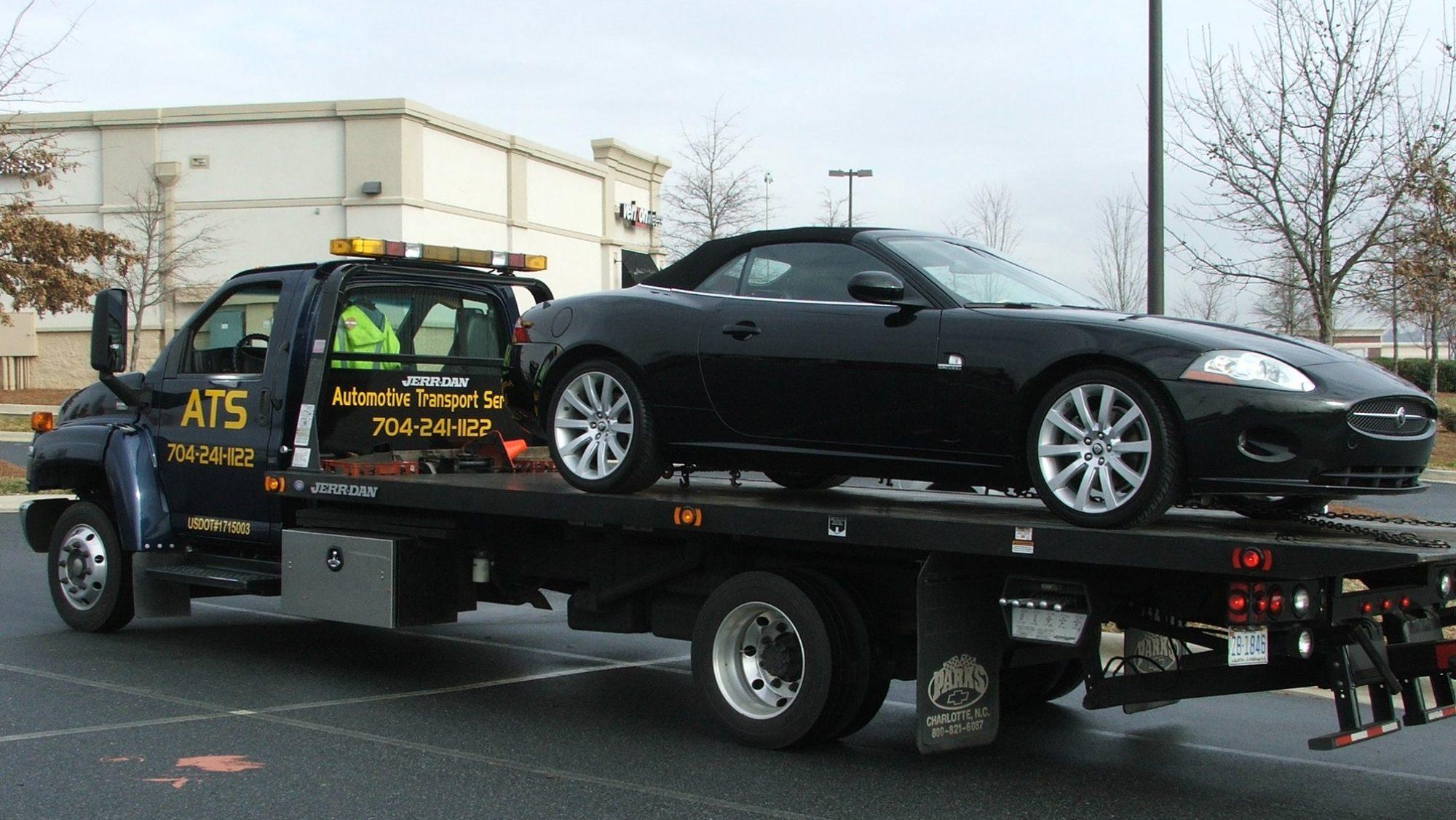 A.T.S. Automotive Transport Service